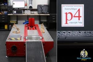 Porco Nero Power Tuning Customizing 11